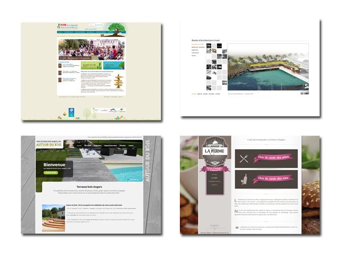 Création de site Internet agence web
