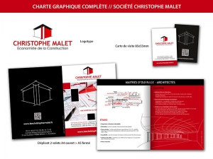 création communication angers graphiste