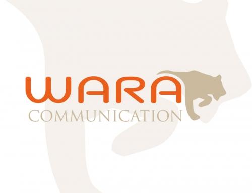 Création d'un logo pour une agence de communication à Angers