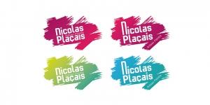 création logo artisan peintre angers