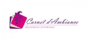 création logo decoratrice angers