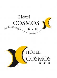 création logo hôtel