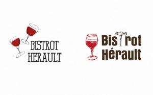 création logo restaurant angers