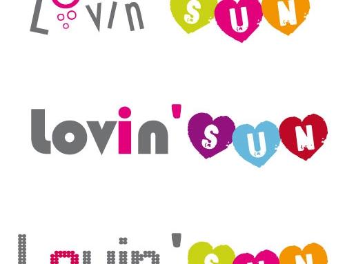 Création de logotypes pour un projet de site de rencontre