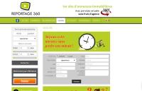 création webdesign webmaster angers