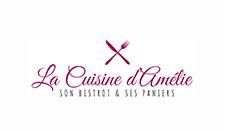 la cuisine amelie logo