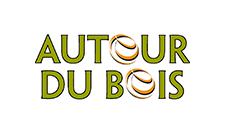création logo client graphiste angers