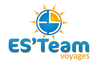 création logo angers agence voyage