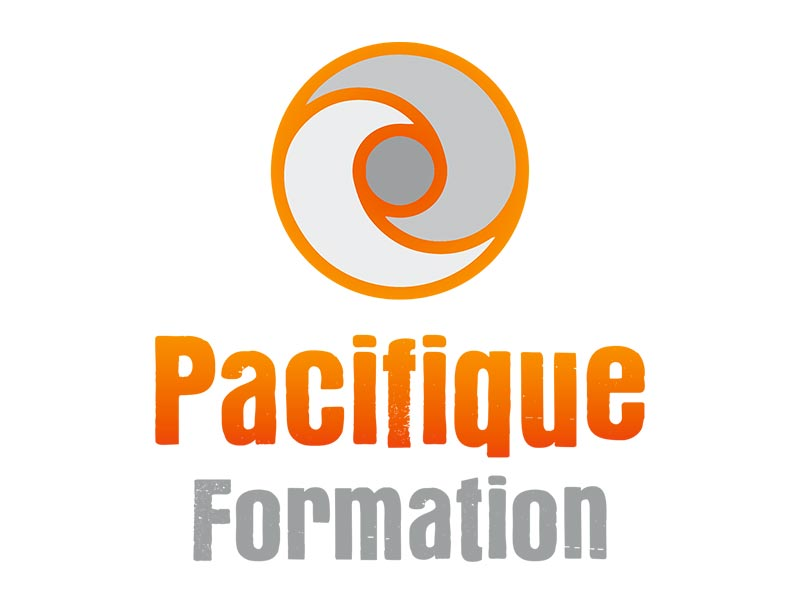 création logo organisme formation angers