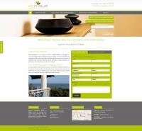 création site internet agence immobilière