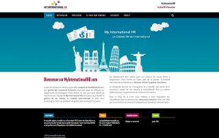 création site internet agence web angers