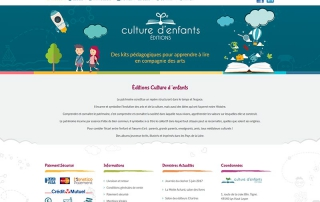 création site internet ecommerce angers