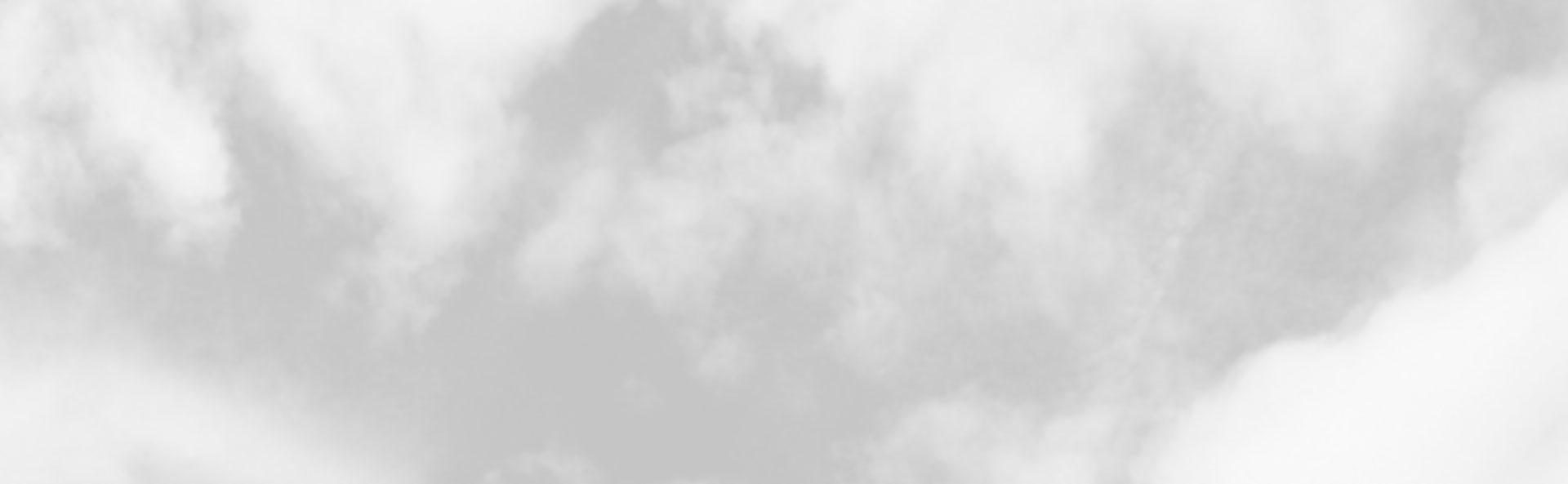 fond nuage gris
