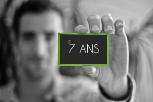 gianni codron graphiste angers 7 ans