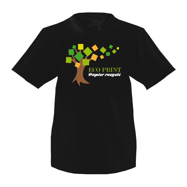 t-shirt publicitaire personnalisé angers
