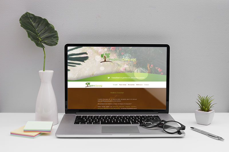 Création site web Wordpress Angers
